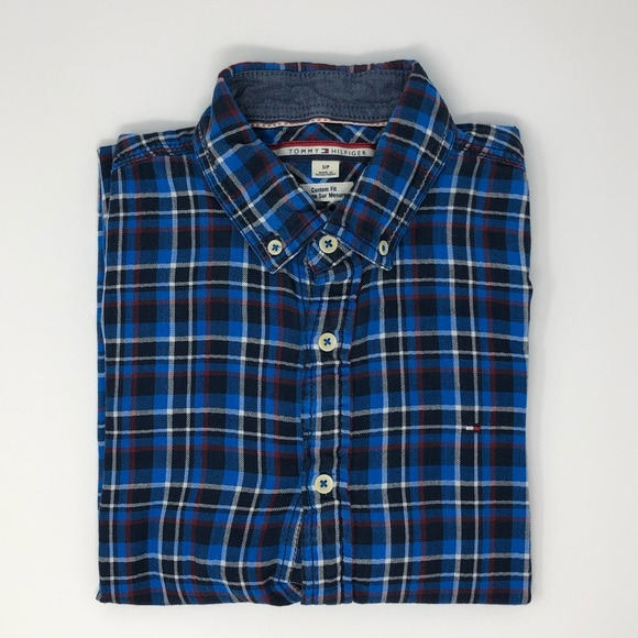 Tommy Hilfiger Other - Tommy Hilfiger Button Down Size S